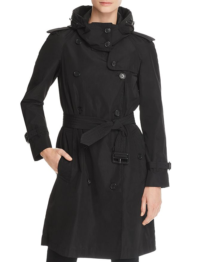 Burberry - Amberford Raincoat