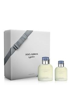 Dolce&Gabbana Light Blue Pour Homme Eau de Toilette Gift Set - Bloomingdale's_0