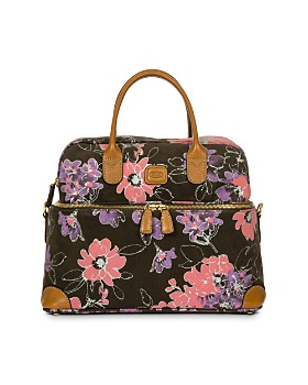 Bric's - Life 65th Aniversary Tuscan Cosmetic Case