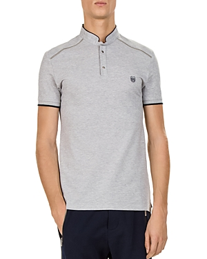 The Kooples Pique Regular Fit Polo