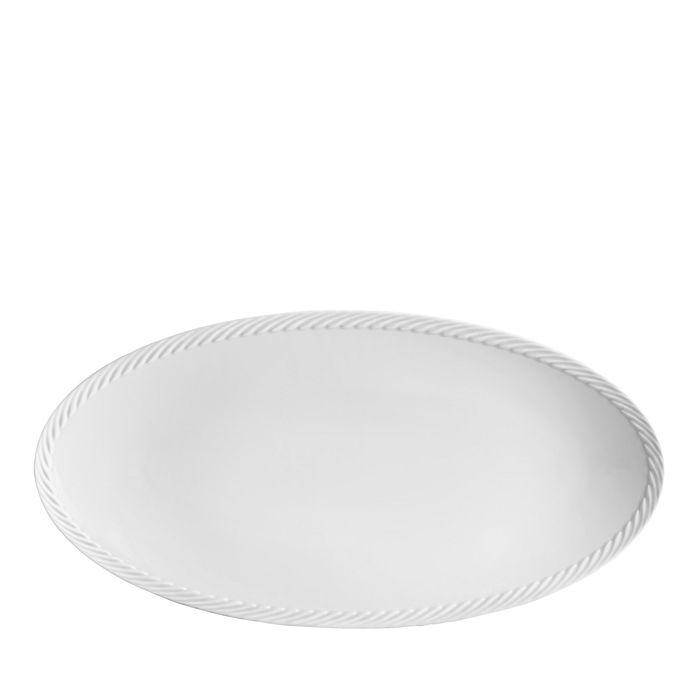 L'Objet - Corde White Platter
