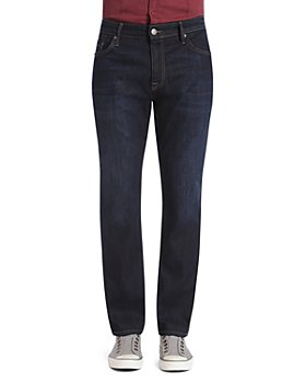 Mavi - Marcus Slim Straight Fit Jeans in Williamsburg