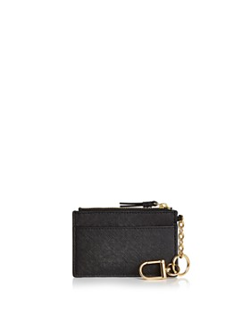 Tory Burch - Robinson Leather Card Case