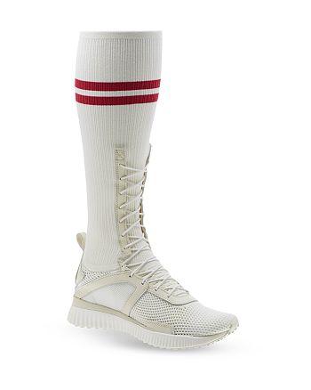 FENTY Puma x Rihanna - Sock & High Top Sneaker Boots