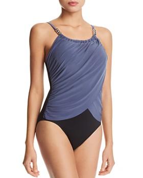 Magicsuit - Solid Lisa One Piece Swimsuit