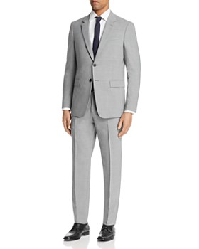 Theory - Basic New Tailor Slim Fit Suit Separates