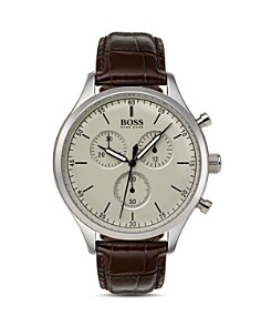 BOSS Hugo Boss - Companion Watch, 42mm