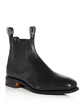 R.M. Williams - Men's Comfort Craftsman Chelsea Boots