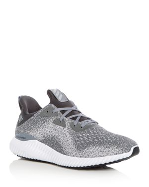 Adidas Men's Alphabounce Em Lace Up Sneakers