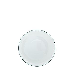 Raynaud Monceau Peacock Dessert Plate