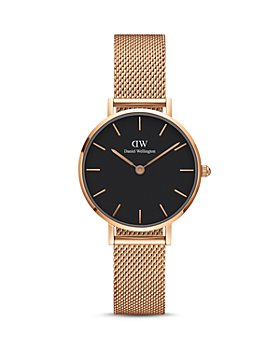 Daniel Wellington - Classic Petite Melrose Watch, 28mm