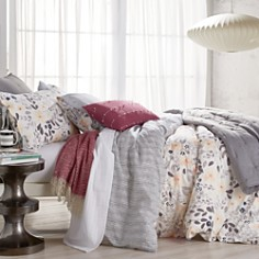 Sparrow & Wren Flora Printed Reversible Duvet Sets - 100% Exclusive - Bloomingdale's_0