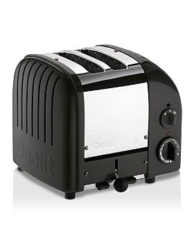 Dualit - 2 Slice NewGen Toaster