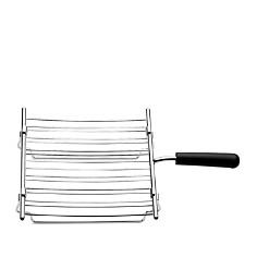 Dualit - Warming Rack