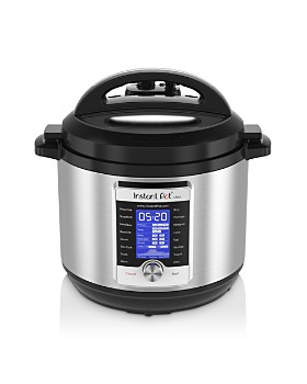 Instant Pot - Ultra 10-in-1 Multi-Function Cooker, 8 Quart