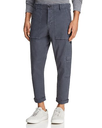 J Brand - Coefficient Cargo Pants