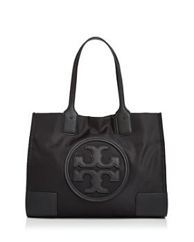 Tory Burch - Ella Nylon & Leather Mini Tote