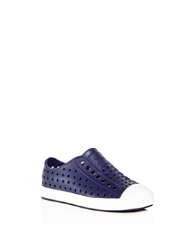 Native - Unisex Jefferson Waterproof Slip-On Sneakers - Walker, Toddler, Little Kid