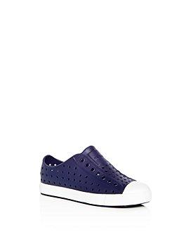 Native - Unisex Jefferson Waterproof Slip-On Sneakers - Baby, Walker, Toddler, Little Kid