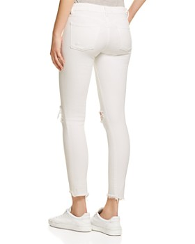 DL1961 - Margaux Instasculpt Ankle Skinny Jeans in Newport