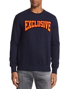 Eleven Paris Exclusive Crewneck Sweatshirt - Bloomingdale's_0