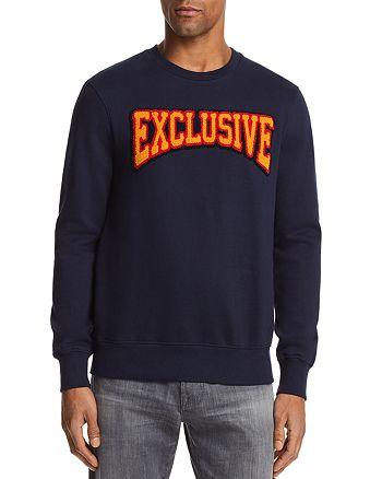 Eleven Paris - Exclusive Crewneck Sweatshirt
