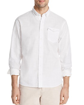 Johnnie-O - Brodie Long Sleeve Button-Down Shirt