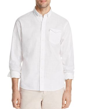Johnnie-o Brodie Long Sleeve Button-Down Shirt