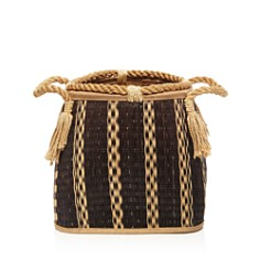 Sparrow x Wren Mesa Hand-Woven Seagrass Basket, Medium - 100% Exclusive - Bloomingdale's Registry_0