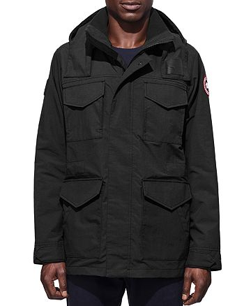 Canada Goose - Voyager Hooded Jacket