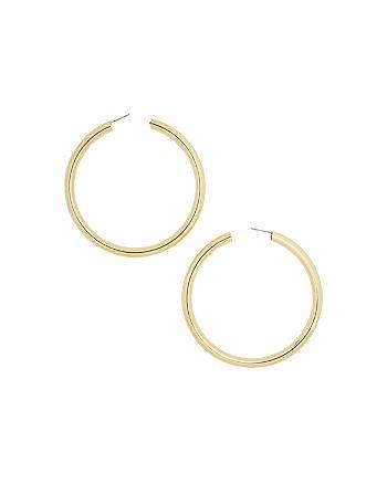 BAUBLEBAR - Penelope Hoop Earrings