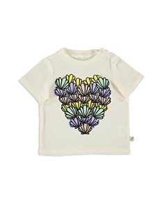 Stella McCartney Girls' Seashell Heart Tee - Baby - Bloomingdale's_0