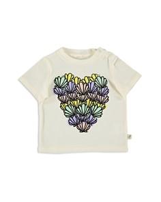 Stella McCartney Girls' Seashell Heart Tee - Baby - Bloomingdale's_0