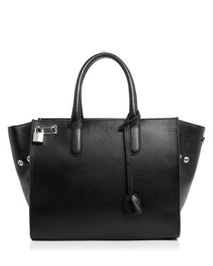 Zadig & Voltaire Muse Leather Satchel 2847675