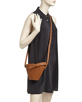 Nico Giani - Leather Basket Bag