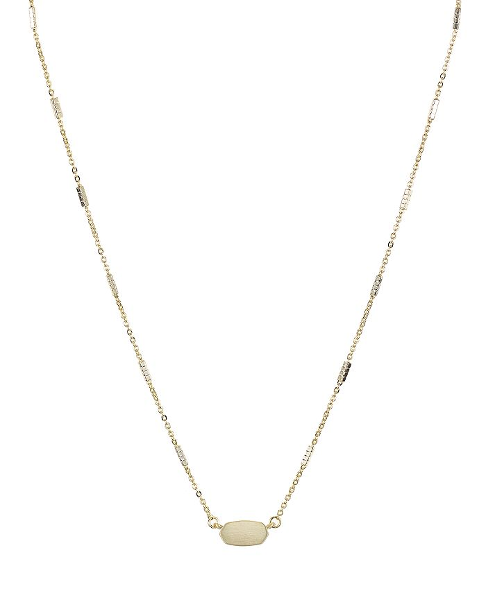Kendra Scott - Fern Necklace, 15""