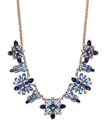 """kate spade new york - Statement Necklace, 39"""""""