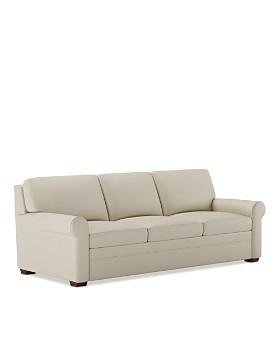 American Leather - Gaines Sleeper Sofa