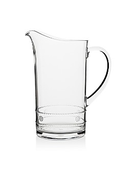 Juliska - Isabella Acrylic Pitcher
