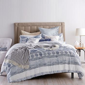 Peri Home - Matelassé Medallion Comforter Set, Full/Queen