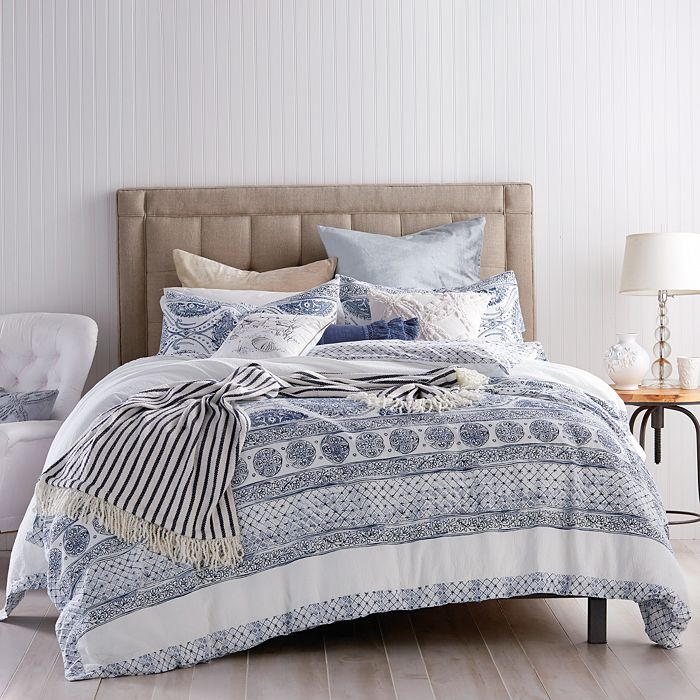 Peri Home - Matelassé Medallion Bedding Collection