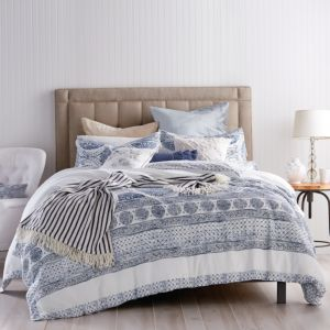 Peri Home Matelasse Medallion Comforter Set, Twin