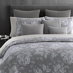 Vera Wang Transparent Leaves Bedding Collection - Bloomingdale's_0