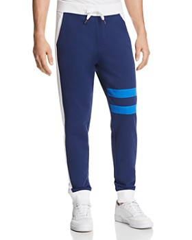 Calvin Klein Jeans - Athletic College Stripe Sweatpants