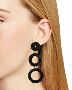 BAUBLEBAR - Capella Drop Earrings