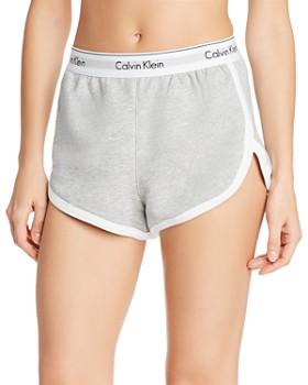 Calvin Klein - Modern Cotton Lounge Shorts