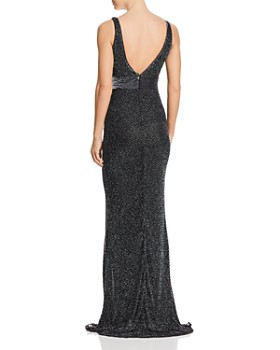 Mac Duggal - Embellished Gown