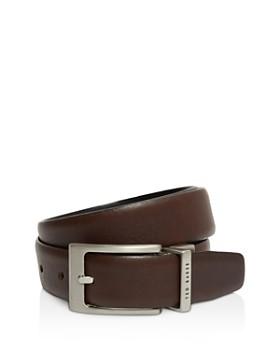 Ted Baker - Karmer Reversible Leather Belt