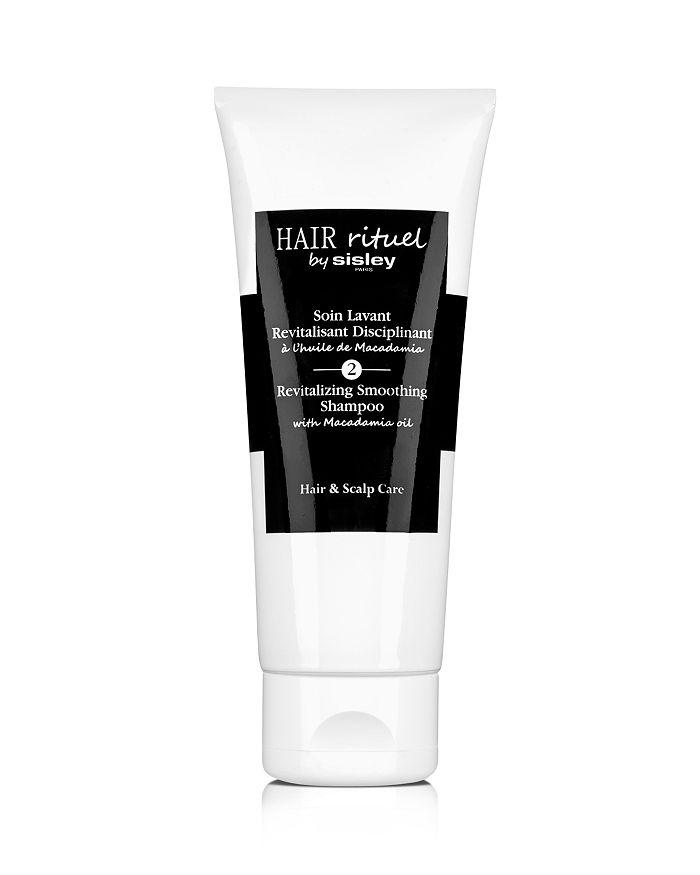 Sisley-Paris - Hair Rituel Revitalizing Smoothing Shampoo with Macadamia Oil 6.7 oz.