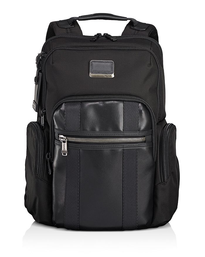 Tumi - Alpha Bravo Nellis Backpack